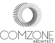 Comzone Architect Logo